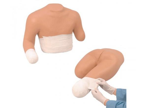 bandażowanie kikuta