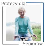 Proteza nogi Dla osób starszych