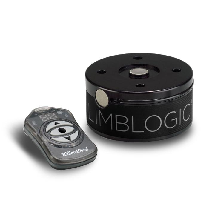 pompa limblogic aktywne podciśnienie protezy podudzia i uda